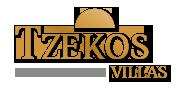 Tzekos Villas Logo